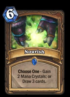Nourish Card Image