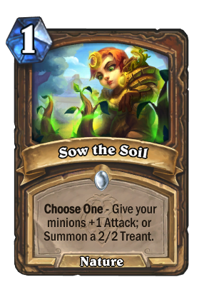 Sow the Soil Card Image