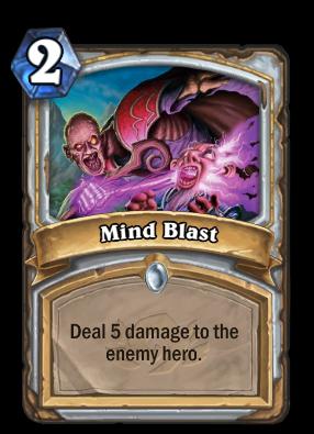 Mind Blast Card Image