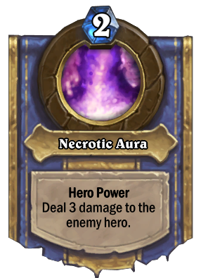 Necrotic Aura Card Image