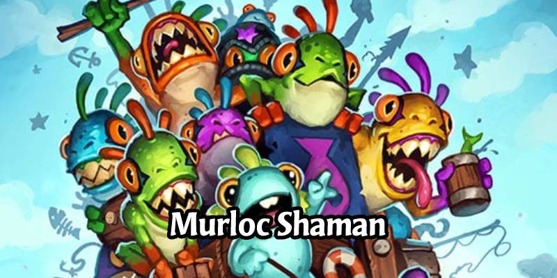 Win-more-locs Shaman Deck List and Guide - Memes and Dreams #14