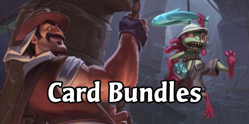 Tombs of Terror Spoilers - All Card Bundles By Explorer