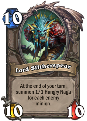 Lord Slitherspear Card Image