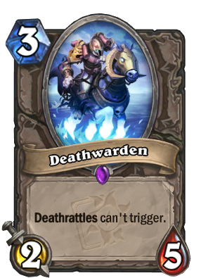 Deathwarden Card Image
