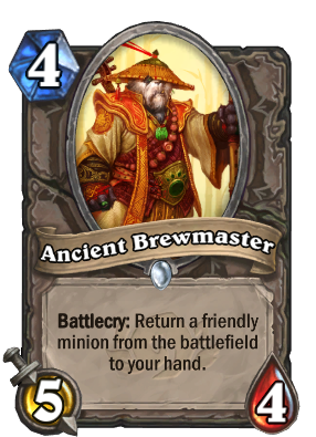 Ancient Brewmaster Card Image