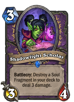 Shadowlight Scholar Card Image