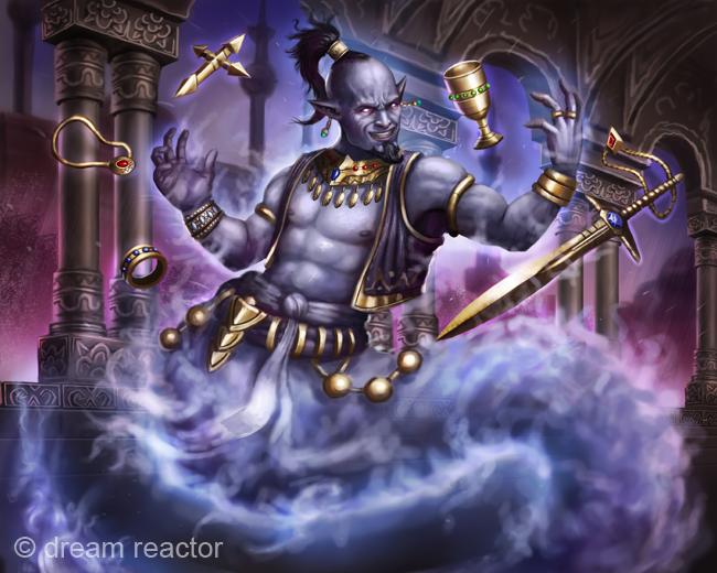 TheHearthstoneDjinni's Avatar