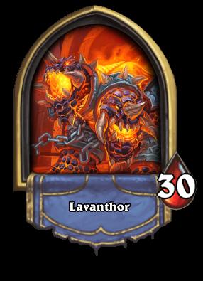 Lavanthor Card Image