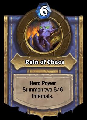 Rain of Chaos Card Image