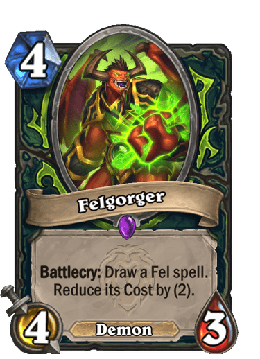 Felgorger Card Image