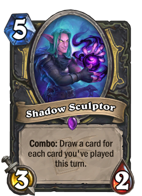 Shadow Sculptor Card Image