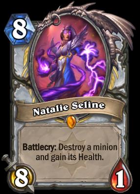 Natalie Seline Card Image