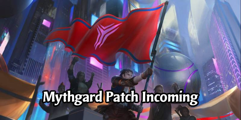 New Mythgard Patch Coming Later Today with Several Card Changes