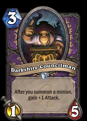 Darkshire Councilman Card Image