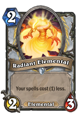 Radiant Elemental Card Image